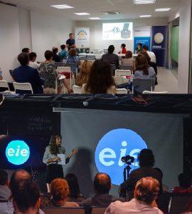 Presentaciones microempresas - eie