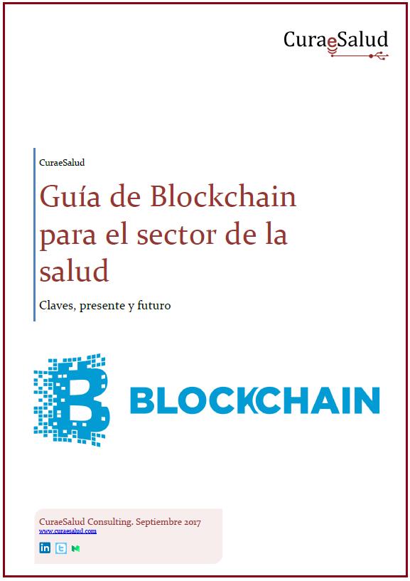 Guia de Blockchain para el sector de la salud