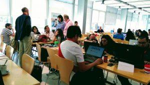 Hackathon de Salud