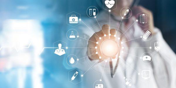 Predicciones salud digital