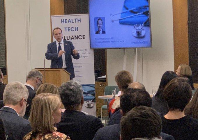 Conferencia de la Health Tech Alliance