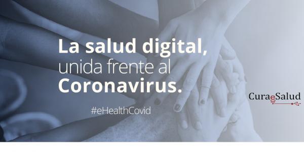 Salud digital contra COVID19