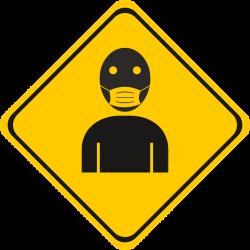 Símbolo Covir-19