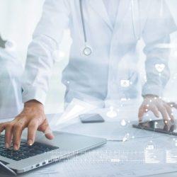 Videoconsultas médicas