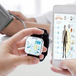 salud móvil en sanidad